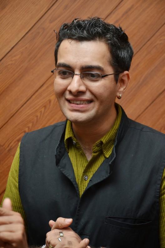 Deepak Modi